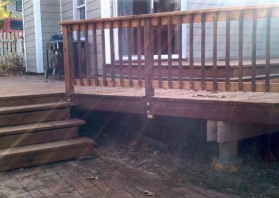 Deck for Testimonial 1